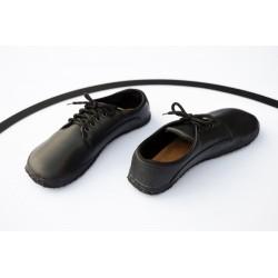 Čevlji Bare Professional priložnostni črni