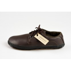Čevlji priložnostni rjavi...