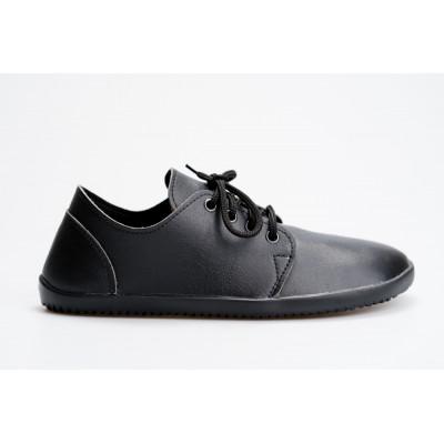 Čevlji Bare Bindu-2 črni