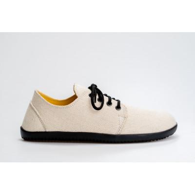 Čevlji Bare Bindu-2 konoplja natur