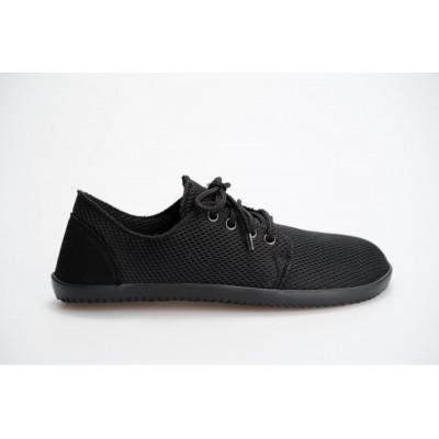 Čevlji Bare Bindu-2 AirNet® črni