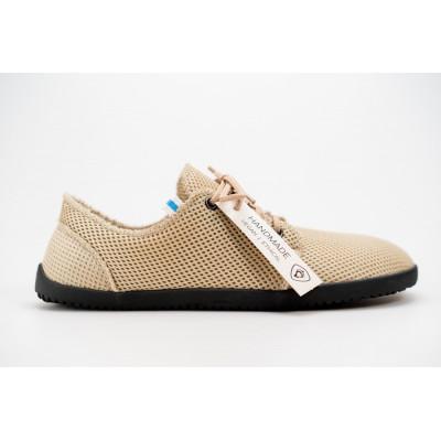 Čevlji Bare Bindu-2 AirNet® bež