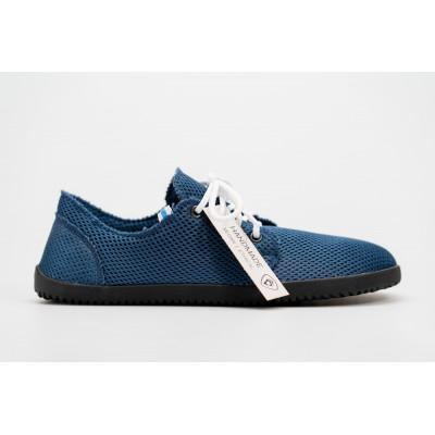 Čevlji Bare Bindu-2 AirNet® modri
