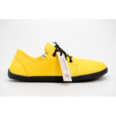 Čevlji Bare Bindu-2 AirNet® rumeni