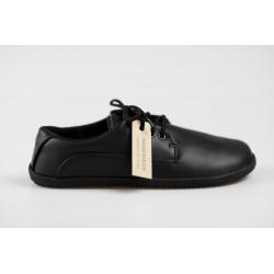Čevlji Bare Sundara priložnostni Lifo+ črni