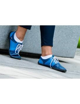 Čevlji Bare Gabi modni modri (miss Gabriela Frankova)