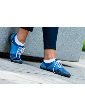 Čevlji Gabi modni modri...