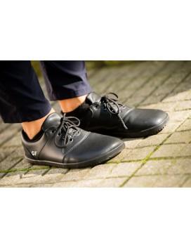 Čevlji Bare Gabi modni črni (miss Gabriela Frankova)