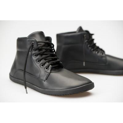 Čevlji gležnarji BAREFOOT...