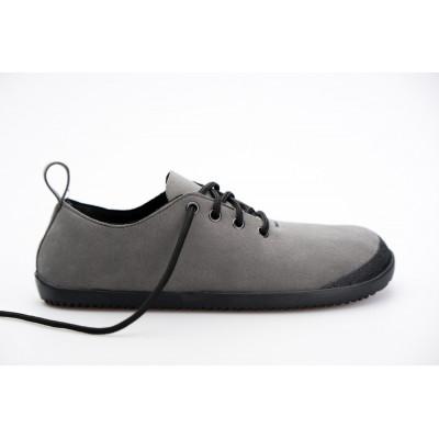 Čevlji Bare Gopi sivi