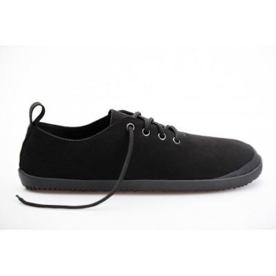 Čevlji Comfort Gopi črni