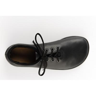 Čevlji Bare Ananda priložnostni črni