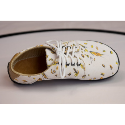 Čevlji Bare Sundara modni oves