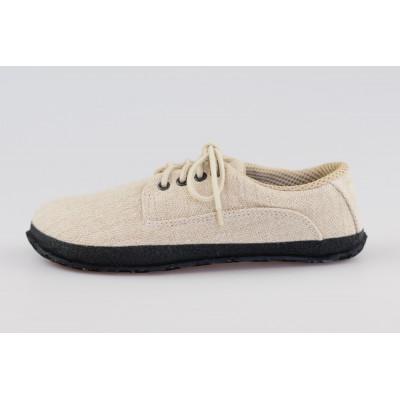 Čevlji Bare Sundara AirNet® konoplja natur