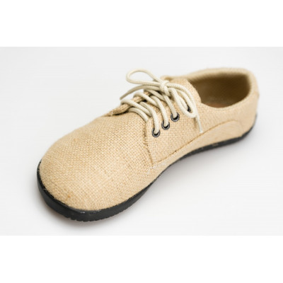 Čevlji Bare Sundara reciklirani Coffee Lifo+
