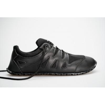 Čevlji Bare Chitra športni črni