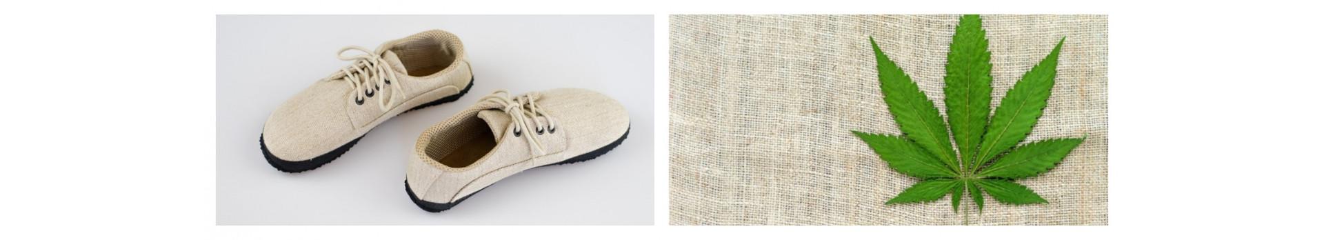 Konoplja Barefoot ženski