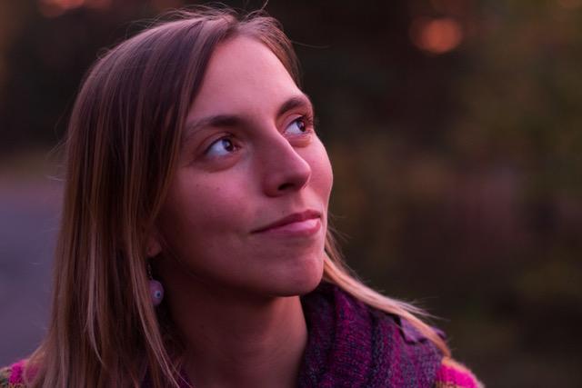 Tereza Palušová